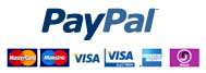 Secure online Payment with Paypal